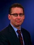 Photograph of Steve Nichols, GTA's Chief Technology Officer