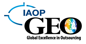IAOP GEO (Global Excellence in Outsourcing)