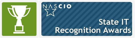 NASCIO State IT Recognition Awards
