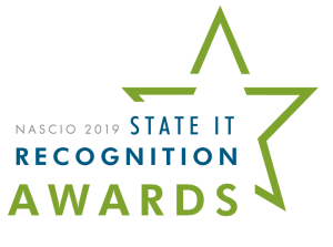 NASCIO 2019 state IT recognition awards