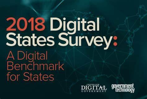 2018 Digital states survey: A digital benchmark for states