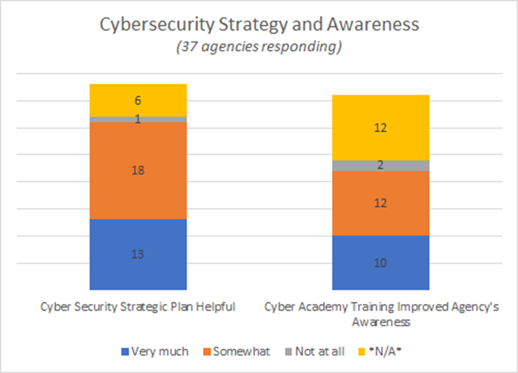 Cybersecurity Strategy and Awareness
