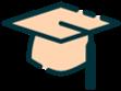 Professional development icon