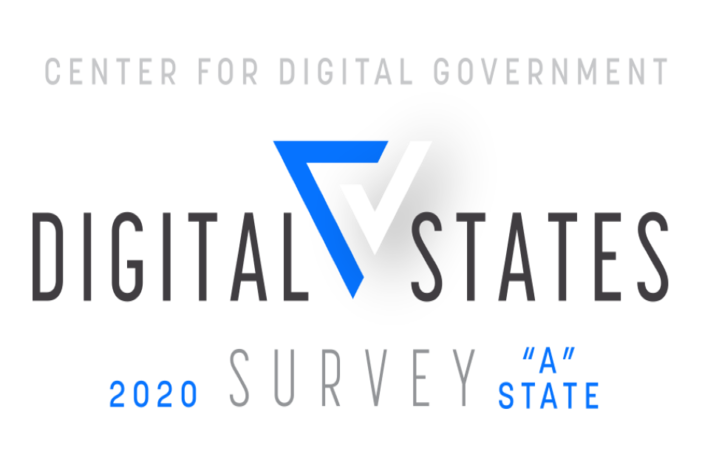 Digital states survey A state 2020